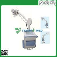 Buy cheap YSX50M Cable and remote wireless radiography control medical mobile x ray machine product