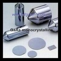 Buy cheap GaAs monocrystalline wafer product