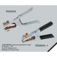 Buy cheap Earth Clamps Japanese type earth clamp RS300A product