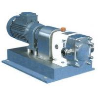 Colloid pump (rotor pump) A Type
