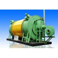 China Drying Equipment Mobile Grains Dryer on sale
