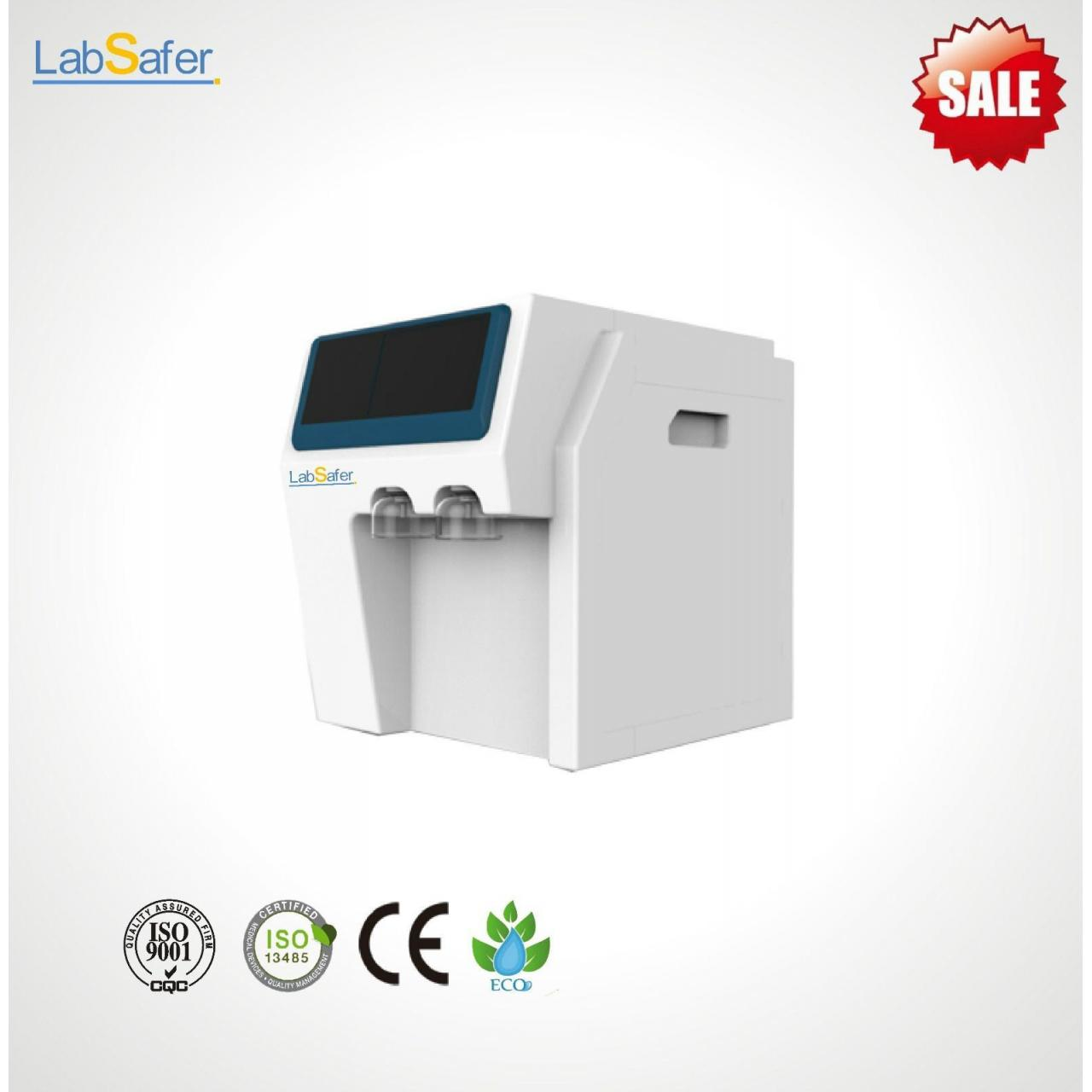 In addition to heat-type water machine