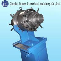 Buy cheap Capstan & Caterpillar Product:110 Big Sheath Extruding Cross-head for Rubber line2 product