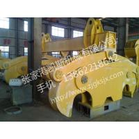 Cheap Mechanical lever-type slab tongs wholesale