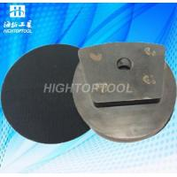 Buy cheap Stone Diamond Tools Riged Hard Floor Polishing Backer Pads for Floor Grinders from wholesalers