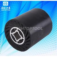 Buy cheap Stone Diamond Tools Metal Stainless Steel Rubber Expansion Roller product