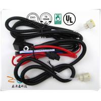 Buy cheap Automotive Wire Harness Automotive wiring harness(zco A330) product