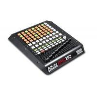 Buy cheap AKAI APC20 COMPACT PROFESSIONAL ABLETON CONTROLLER product