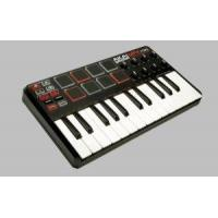 Buy cheap AKAI MPK MINI Mini keyboard & drum pads with assignable controls from wholesalers