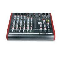Buy cheap Allen & Heath ALLEN & HEATH ZED-10 - 4 Mono Mic/Line + 2 Active D.I. + 3 stereo line inputs from wholesalers