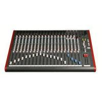 Buy cheap Allen & Heath ALLEN & HEATH Zed-24 16 Mono + 4 Stereo live/recording mixer with USB from wholesalers