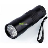 China Ultra Violet LED Flashlight on sale