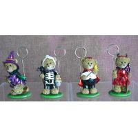 Buy cheap card holder Halloween decoration product
