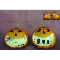 Buy cheap pumpkin gifts Halloween decoration product