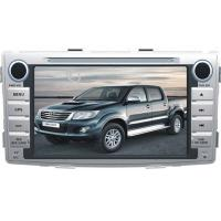 Buy cheap Toyota HILUX 2012 7inch J-6925 from wholesalers