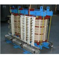 Open-type and variable-frequencydry-type transformer