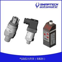 Buy cheap Actuators Electrical components - pneumatic pressure switch B series product