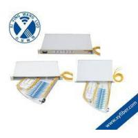 Buy cheap Fiber optical patch panel fan type from wholesalers