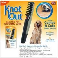 Buy cheap JOYM-1047 Knot Out Pet Grooming Tool from wholesalers