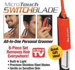 Buy cheap joyn-1022 Micro Touch Switchblade product
