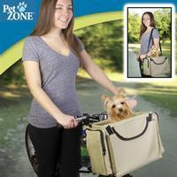 Buy cheap JOYM-1025 Pet Bike Basket from wholesalers