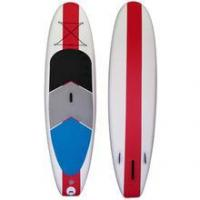 "Buy cheap 10"" Single Layer Drop stitch Inflatable Stand Up Paddle boarding product"