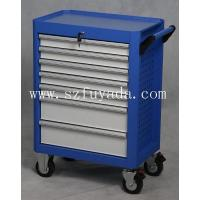 Buy cheap 28 inch wide seven drawer trolley product