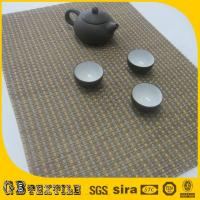 Buy cheap plastic placemats for kids plastic placemat product