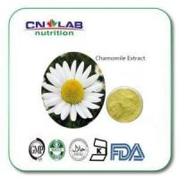 Natural Chamomile Extract Apigenin Powder, Apium Graveolens L. Extract, Versulin CAS 520-36-5