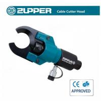 Buy cheap Split Hydraulic Telephone Cable Cutter Head product