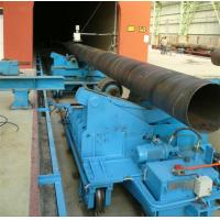 Steel Pipe X Ray Inspection Equipment