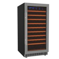 Buy cheap Free standing wine cooler JC-265A JC-265A from wholesalers