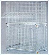Buy cheap Pallet Mesh from wholesalers