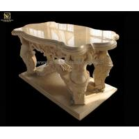 Marble fireplaces Top 03