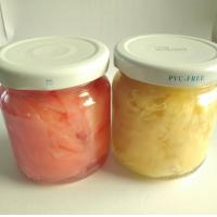 Buy cheap Pickled ginger pickled ginger pickled ginger from wholesalers