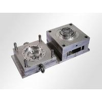 Buy cheap 2 Color Mold 5 Plastic Injection Mold product