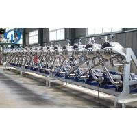 Buy cheap Hydrocyclone unit of cassava machine from wholesalers