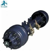 Buy cheap 16t American Type Axle from wholesalers
