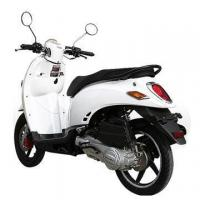 Buy cheap ZNEN gas scooter for sale 125CC 150CC scoopy model product