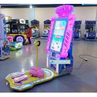 Speed Skater Video Music Amusement Machine