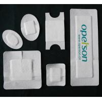 Buy cheap Nonwoven Adhesive Wound Dressing product