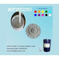 China SP-810 Soft food grade rtv2 liquid silicone rubber for mold making on sale