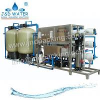 Water Treatment water treatment  Water Treatment Equipment with RO System