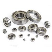 Small and miniature ball bearing