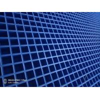 5015 Blue Color FRP Grating With Competitive Price Used In Ships
