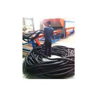 Buy cheap Rubber Foam Insulation pipe Production Line product