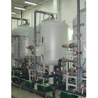 Buy cheap Filter material Cobblestone filter product