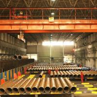 Buy cheap Spiral steel pipe product