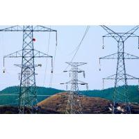 Buy cheap Steel Transmission Line Tower product