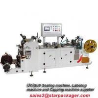 Capsule Sealing Machine
